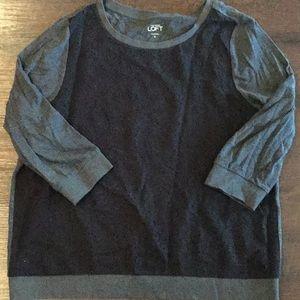 Loft tshirt